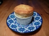 Look, a souffle. Simple