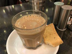 Proper cuppa chai